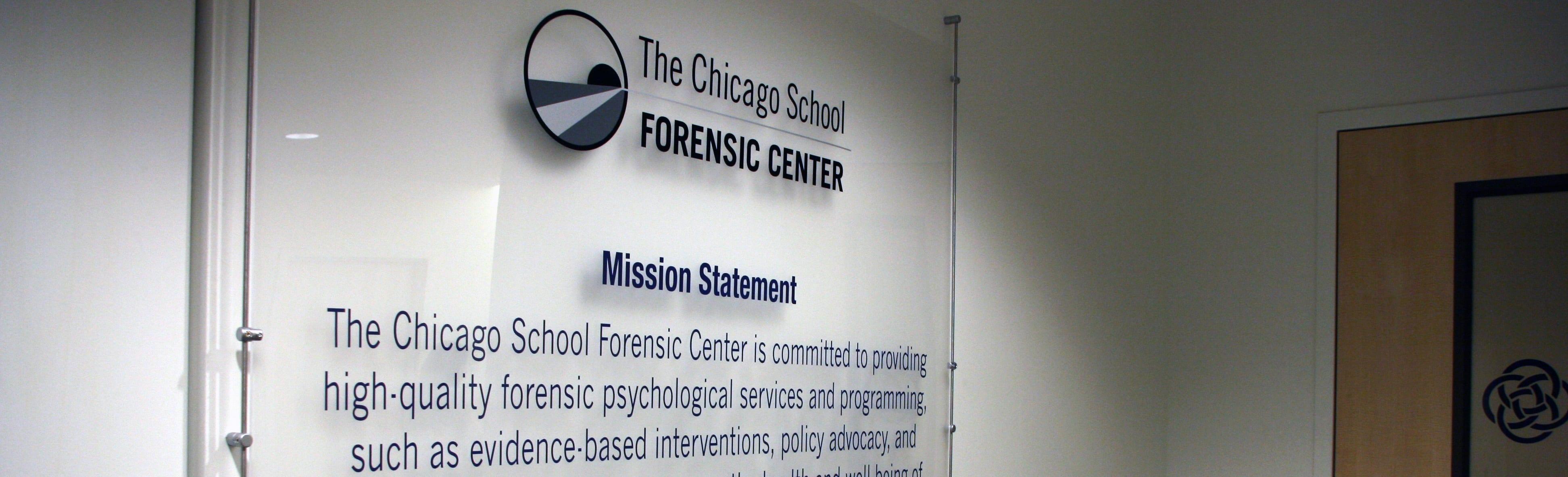 Forensic Psychology Graduate Degrees Programs Tcspp