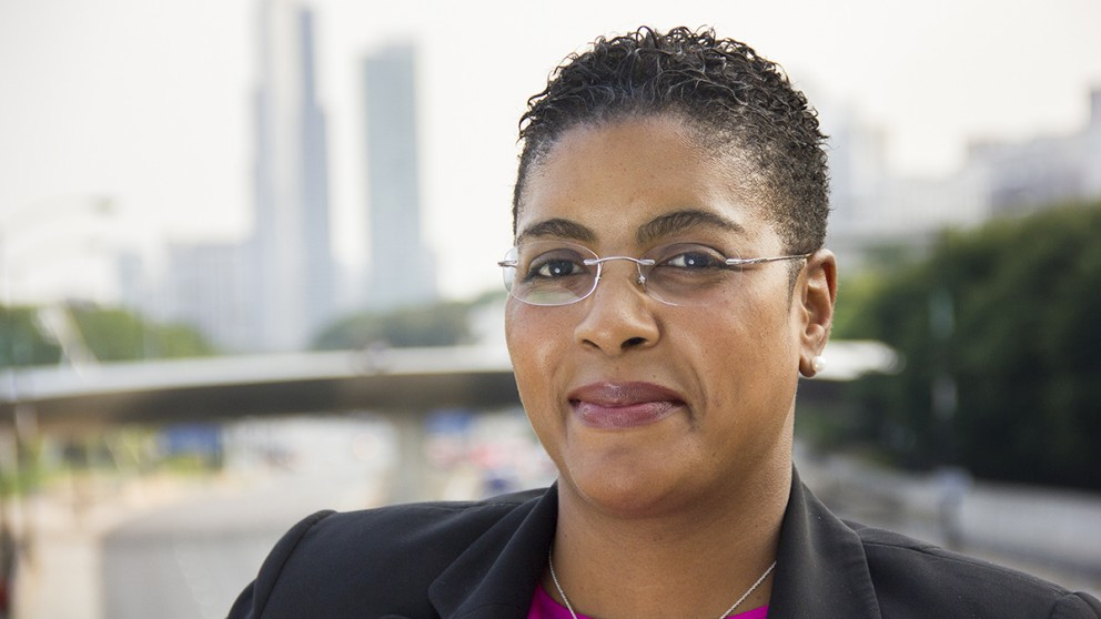 Ph.D. in Organizational Leadership - Chicago