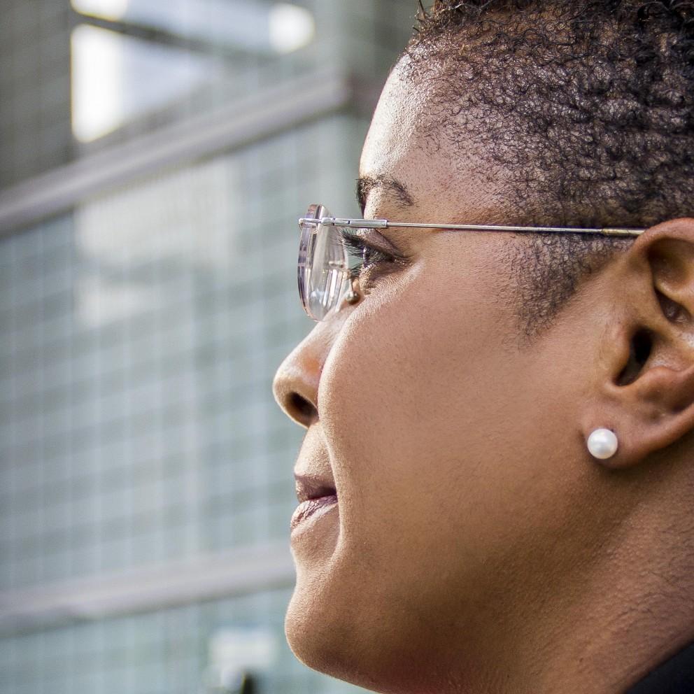 Dr. Manika Turnbull - The Chicago School Alumni