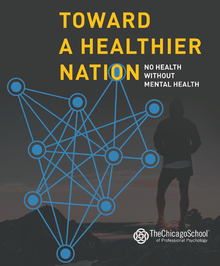 Learn more about The Chicago School's compendium of research supporting the need to treat individuals and families with a holistic approach.