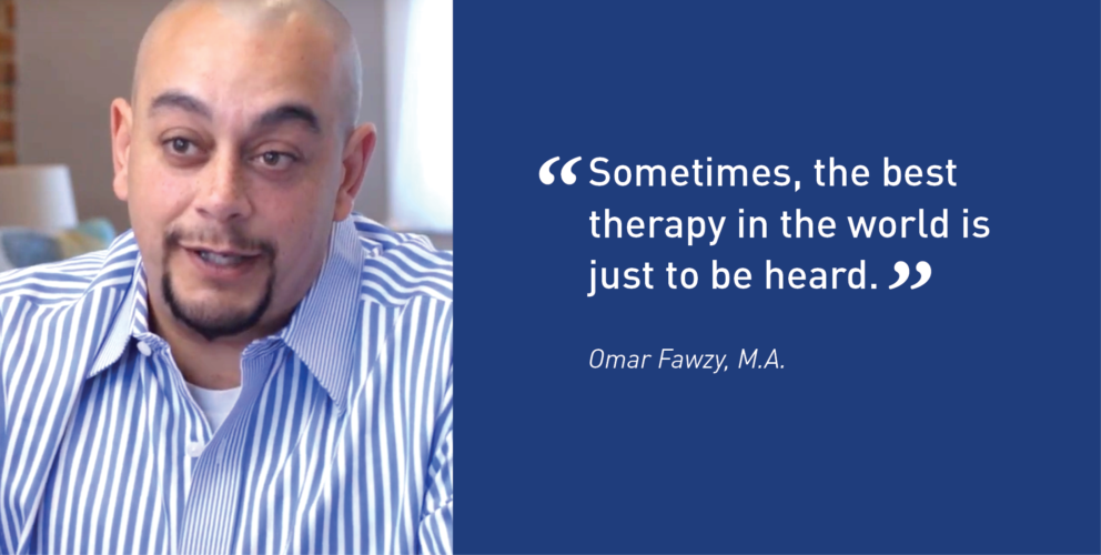 Quote from Omar Fawzy