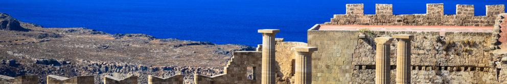 Photo of Greek Ruins