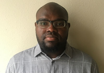 Daniel Diyaolu headshot