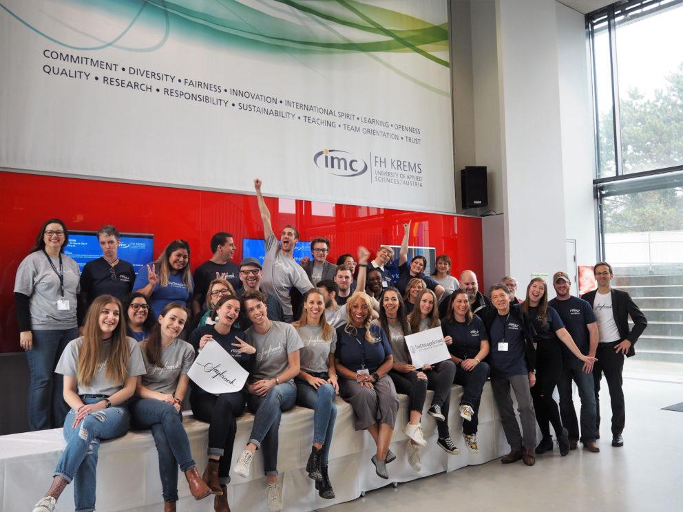 IMC Students