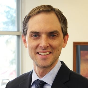 Justin Cassity, Ed.D. Appointed New Campus Dean for the Southern California Campuses