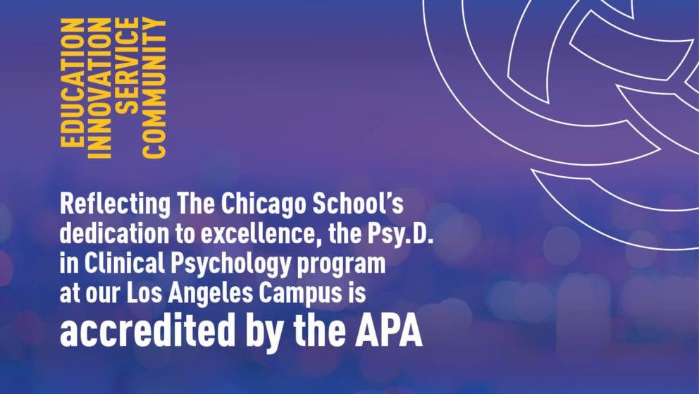 California Psychology Degree Programs in Los Angeles | TCSPP