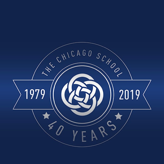 The Chicago School 40th Anniversary