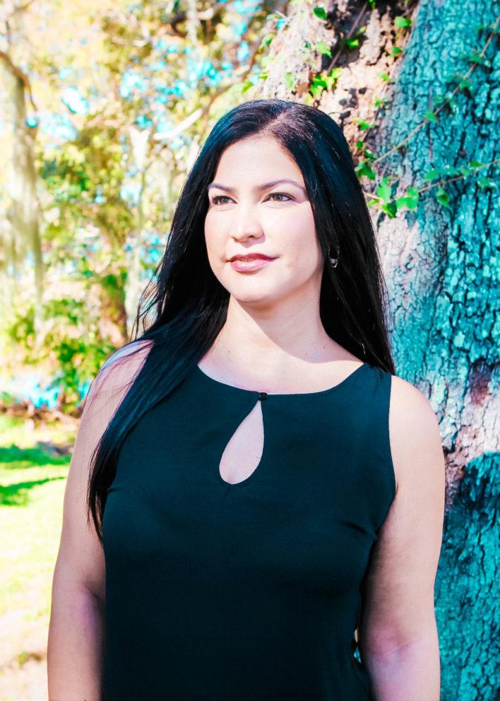 Melissa Castro Del Valle
